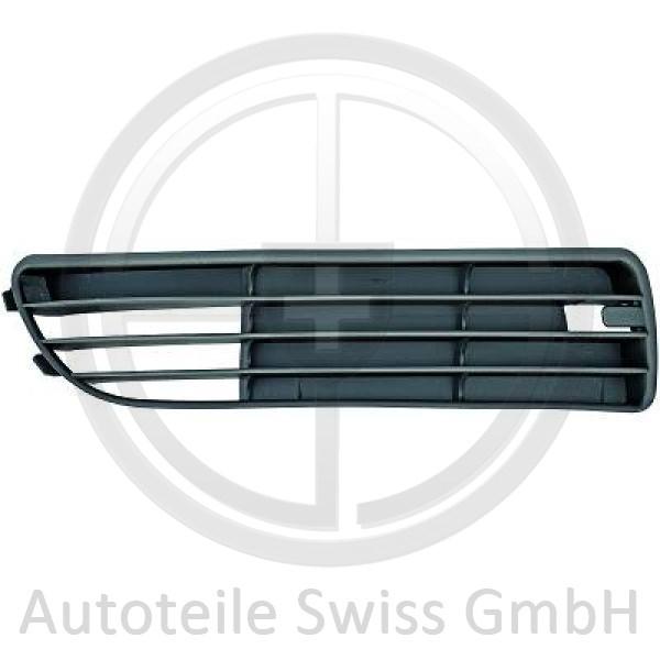 STOßSTANGE GRILL LINKS , Audi, A4 Lim/Avant(8D2) 94-98