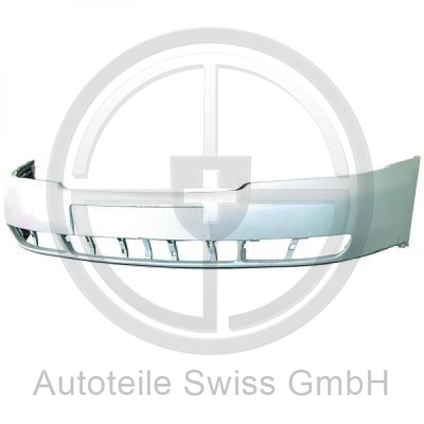 STOßSTANGE VORN , Audi, A4 Lim/Avant(8D2) 94-98