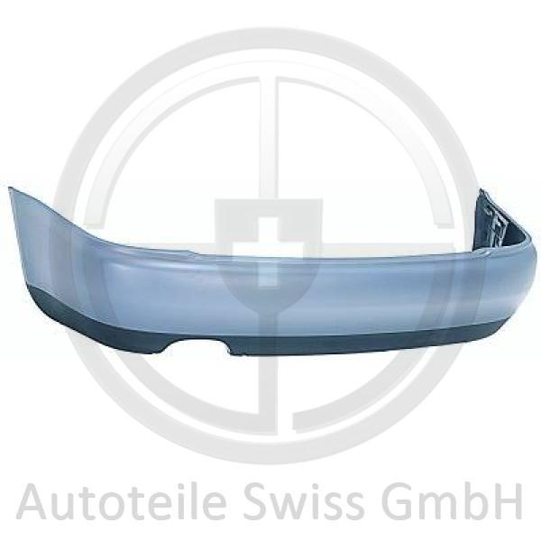 STOßSTANGE HINTEN , Audi, A4 Lim/Avant(8D2) 94-98