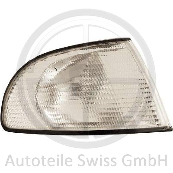 BLINKLEUCHTE LINKS , Audi, A4 Lim/Avant(8D2) 94-98