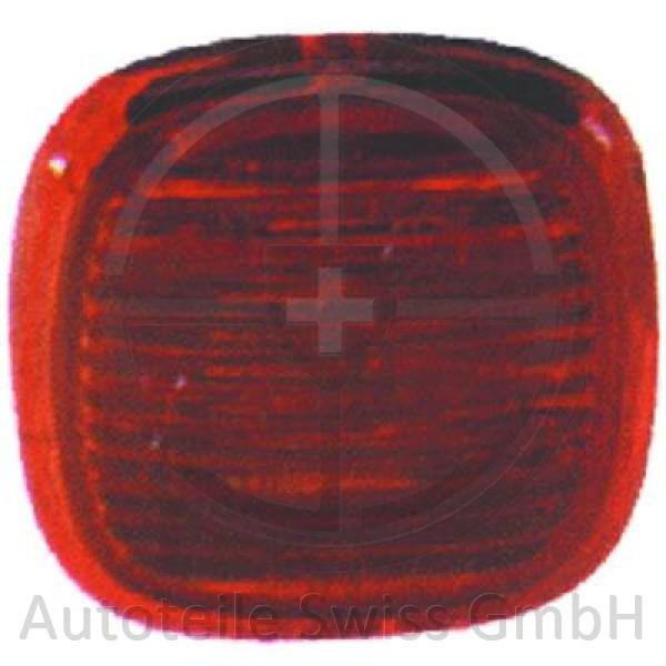 SEITLENBLINKER RE. oder LI. , Audi, A4 Lim/Avant(8D2) 94-98