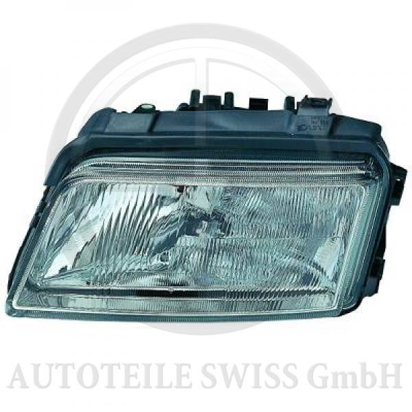 SCHEINWERFER LINKS , Audi, A4 Lim/Avant(8D2) 94-98