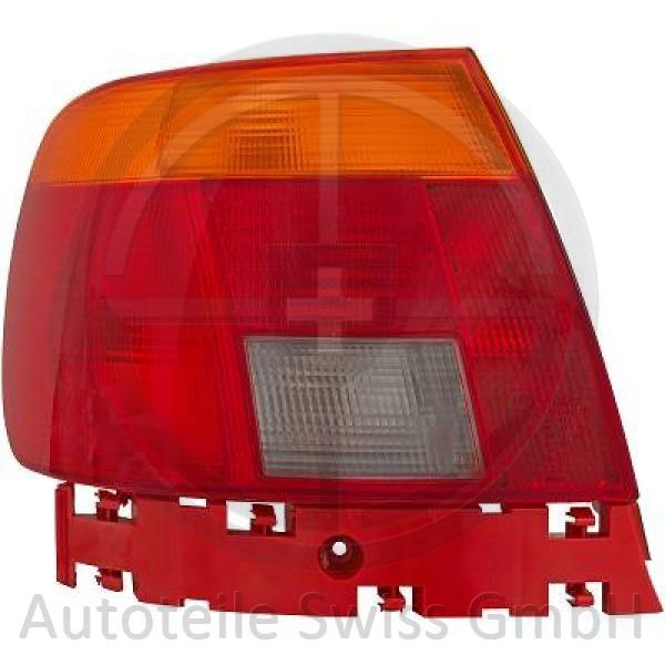 RÜCKLEUCHTE LINKS , Audi, A4 Lim/Avant(8D2) 94-98