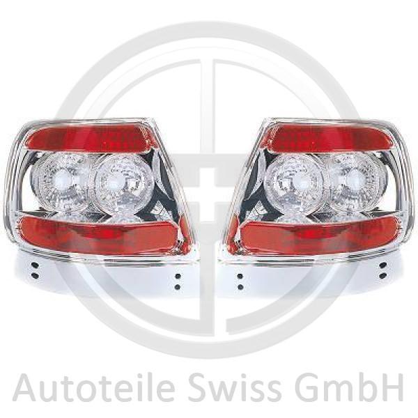 RÜCKLEUCHTEN SET , Audi, A4 Lim/Avant(8D2) 94-98