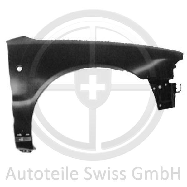 KOTFLÜGEL RECHTS , Audi, A4 Lim/Avant(8D2) 99-00
