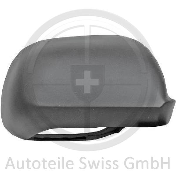 SPIEGELKAPPE RECHTS , Audi, A3 96-00