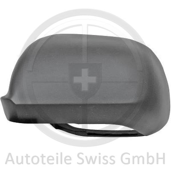 SPIEGELKAPPE LINKS , Audi, A3 96-00