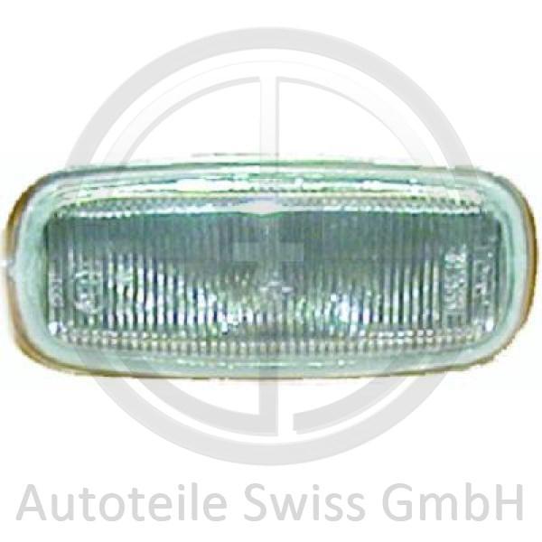 SEITLENBLINKER RE. oder LI. , Audi, A3 00-03