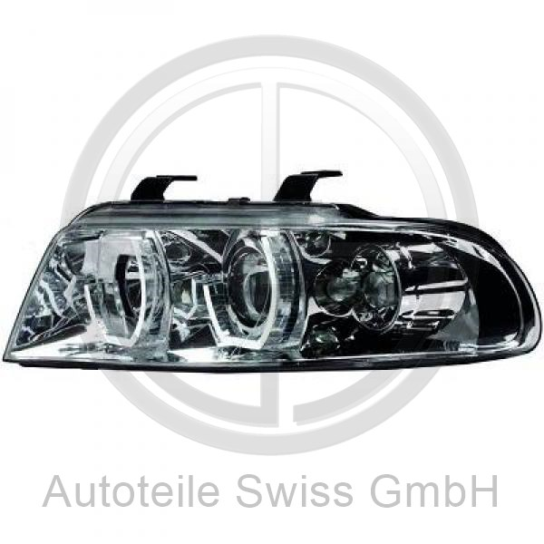 SCHEINWERFER SET, Audi, A4 Lim/Avant(8D2) 94-98
