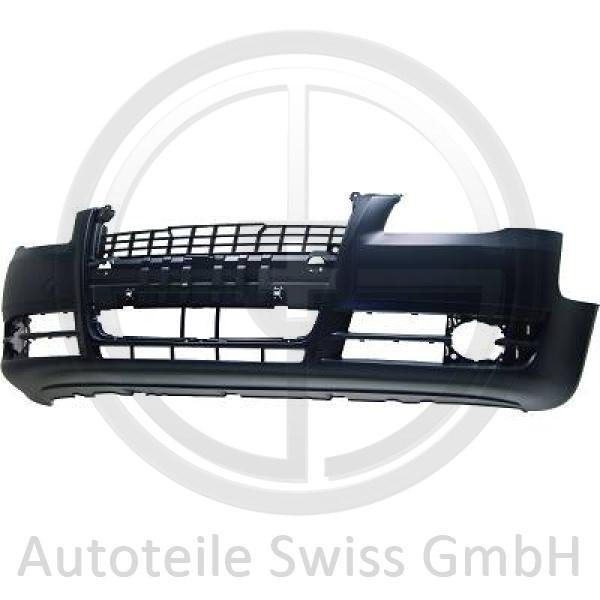 STOßSTANGE VORN , Audi, A4 Cabrio 01-09