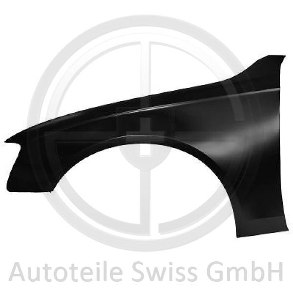 KOTFLÜGEL RECHTS , Audi, A4 Lim/Avant(8K/8E) 07-11
