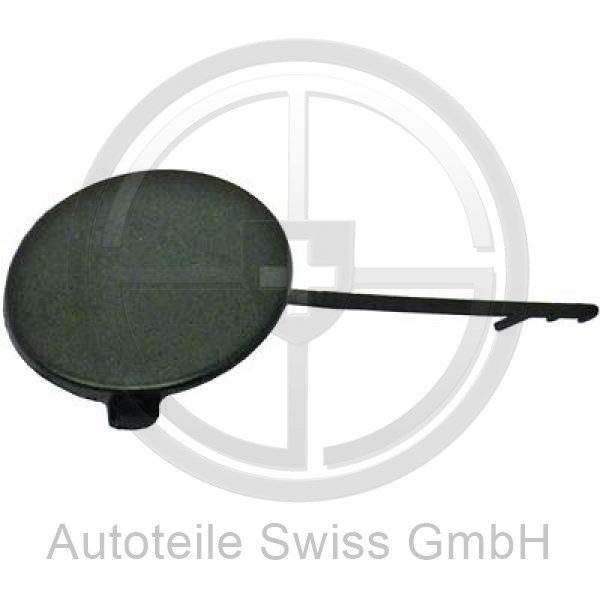 ABSCHLEPKAPPE VORN , Audi, A4 Lim/Avant(8K/8E) 07-11