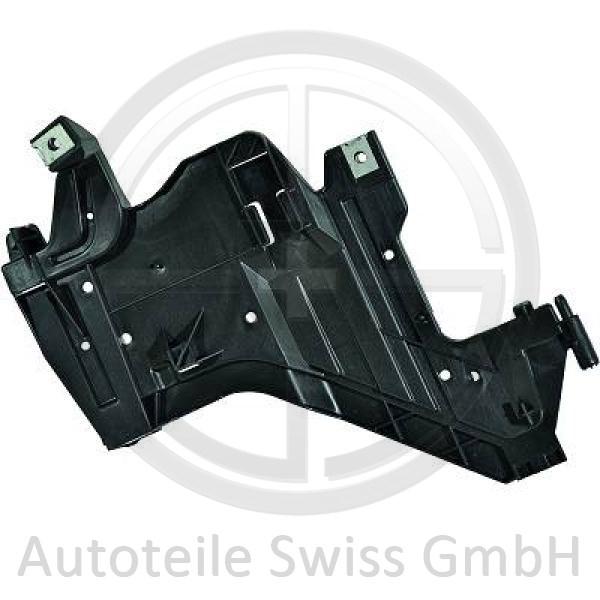SCHEINWERFER HALTER RECHTS , Audi, A4 Lim/Avant(8K/8E) 07-11