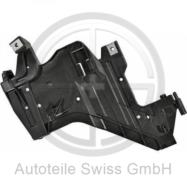 SCHEINWERFER HALTER LINKS , Audi, A4 Lim/Avant(8K/8E) 07-11
