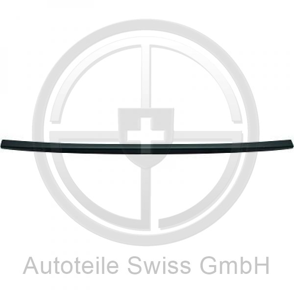 HECKLIPPE , Audi, A4 Lim/Avant(8K/8E) 07-11
