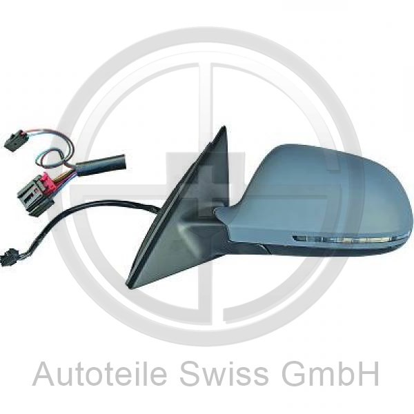 SPIEGEL LINKS, Audi, A4 Lim/Avant(8K/8E) 07-11