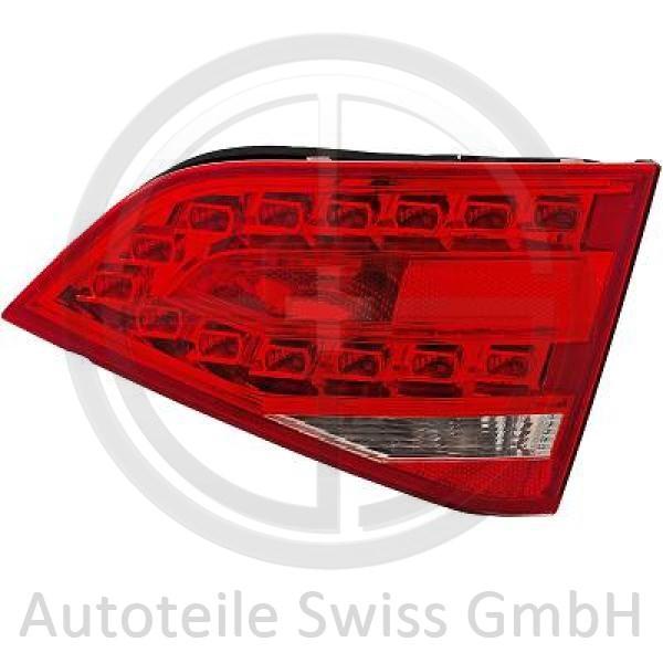 RÜCKLEUCHTE INNEN RECHTS, Audi, A4 Lim/Avant(8K/8E) 07-11