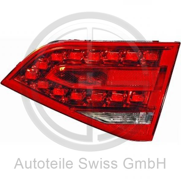 RÜCKLEUCHTE INNEN LINKS, Audi, A4 Lim/Avant(8K/8E) 07-11