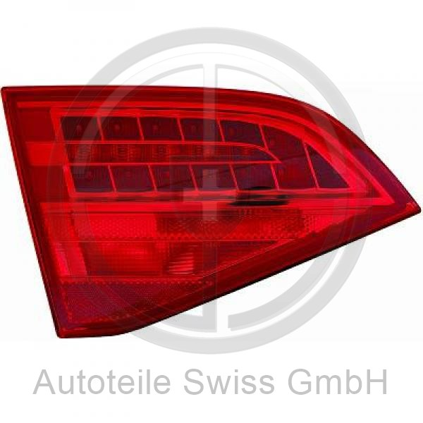 RÜCKLEUCHTE LINKS , Audi, A4 Lim/Avant(8K/8E) 07-11