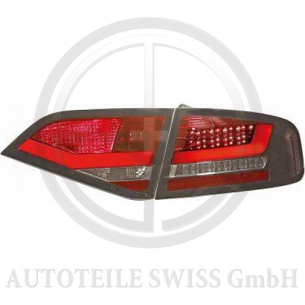 RÜCKLEUCHTEN SET , Audi, A4 Lim/Avant(8K/8E) 07-11