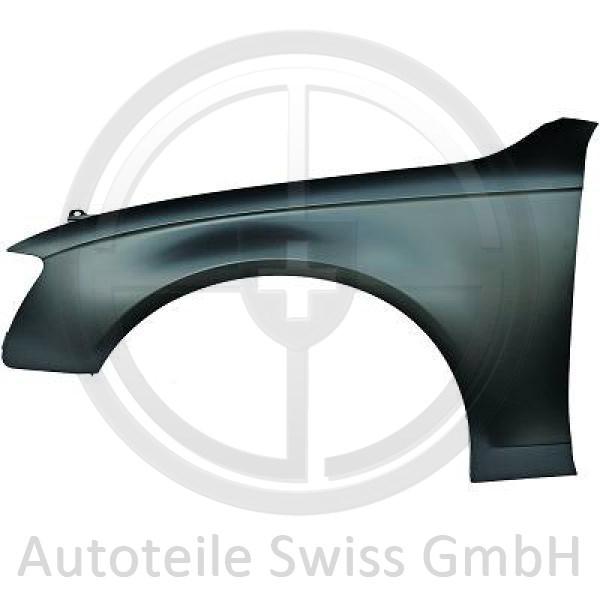 KOTFLÜGEL RECHTS , Audi, A4 Lim/Avant(8K) 11-15
