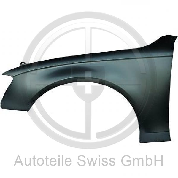 KOTFLÜGEL LINKS , Audi, A4 Lim/Avant(8K) 11-15