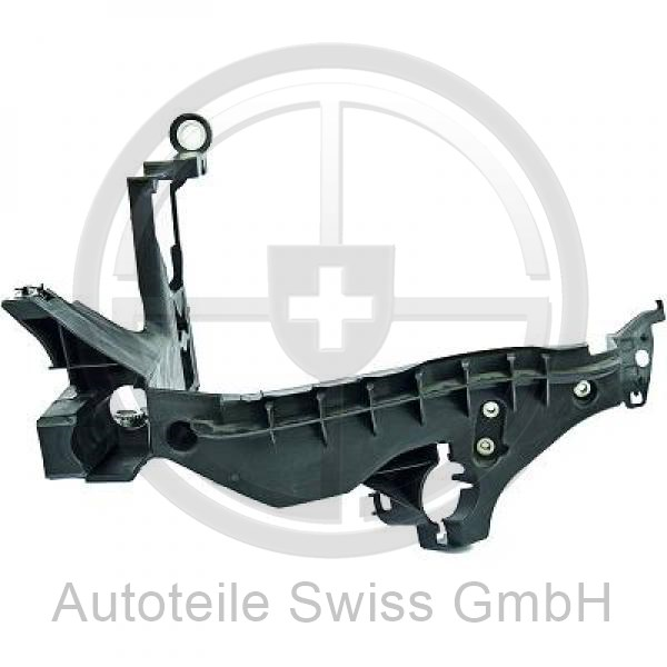 SCHEINWERFER AUFNAHME RECHTS , Audi, A4 Lim/Avant(8K) 11-15
