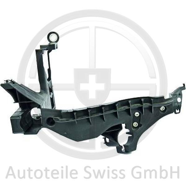SCHEINWERFER AUFNAHME LINKS , Audi, A4 Lim/Avant(8K) 11-15