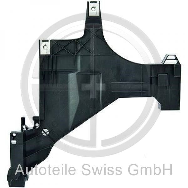 SCHEINWERFER HALTER LINKS , Audi, A4 Lim/Avant(8K) 11-15