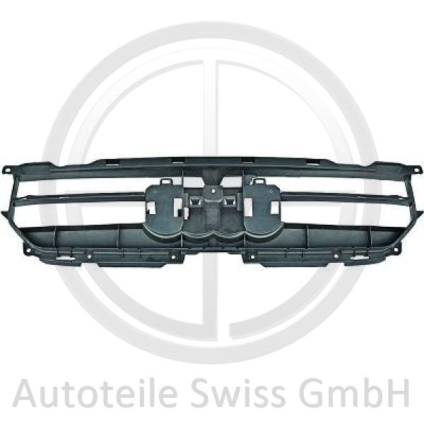 KÜHLERGRILL , Audi, A4 Lim/Avant(8K) 11-15