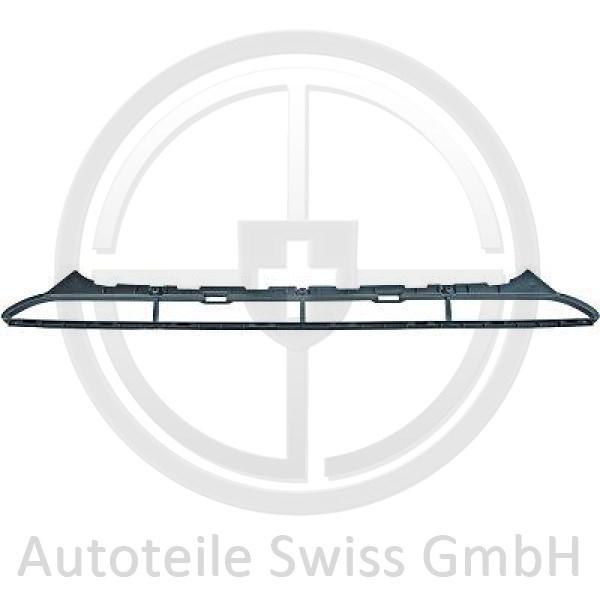 STOßSTANGE GRILL MITTE , Audi, A4 Lim/Avant(8K) 11-15