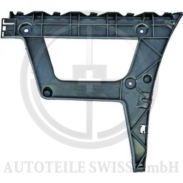 STOßSTANGE HALTER HINTEN RECHTS, Audi, A4 Lim/Avant(8K) 11-15