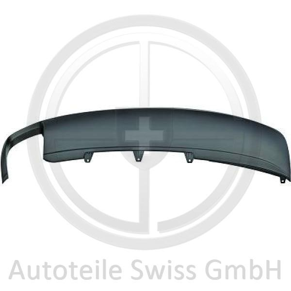 SPOILER HINTEN UNTEN , Audi, A4 Lim/Avant(8K) 11-15