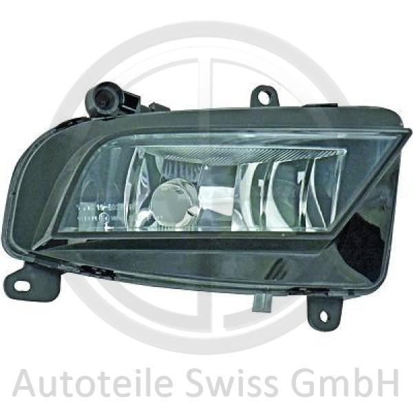 NEBELLEUCHTE RECHTS , Audi, A4 Lim/Avant(8K) 11-15