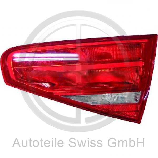 RÜCKLEUCHTE INNEN RECHTS , Audi, A4 Lim/Avant(8K) 11-15