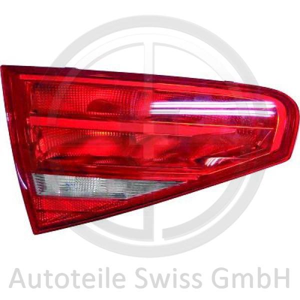 RÜCKLEUCHTE INNEN LINKS , Audi, A4 Lim/Avant(8K) 11-15