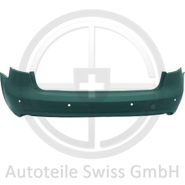 ST0ßSTANGE HINTEN , Audi, A4 Lim/Avant(8K) 11-15