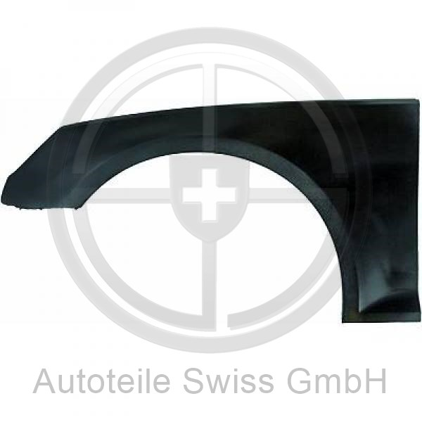 KOTFLÜGEL LINKS , Audi, A4 Lim/Avant(B9) 15->>