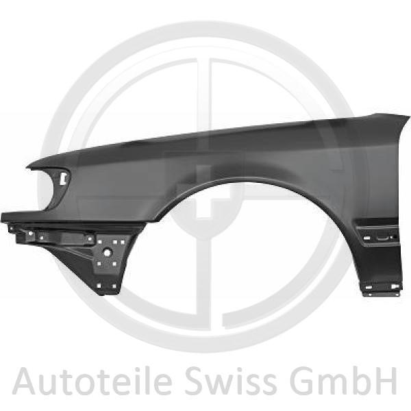 KOTFLÜGEL LINKS , Audi, 100 (C4) 90-94