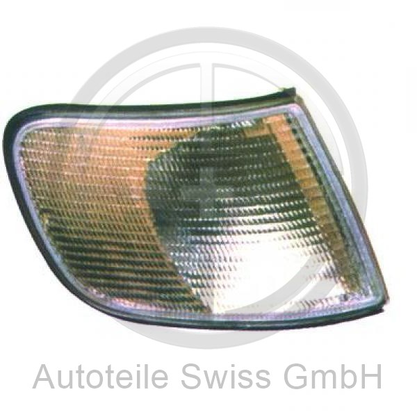 BLINKLAMPE RECHTS , Audi, 100 (C4) 90-94
