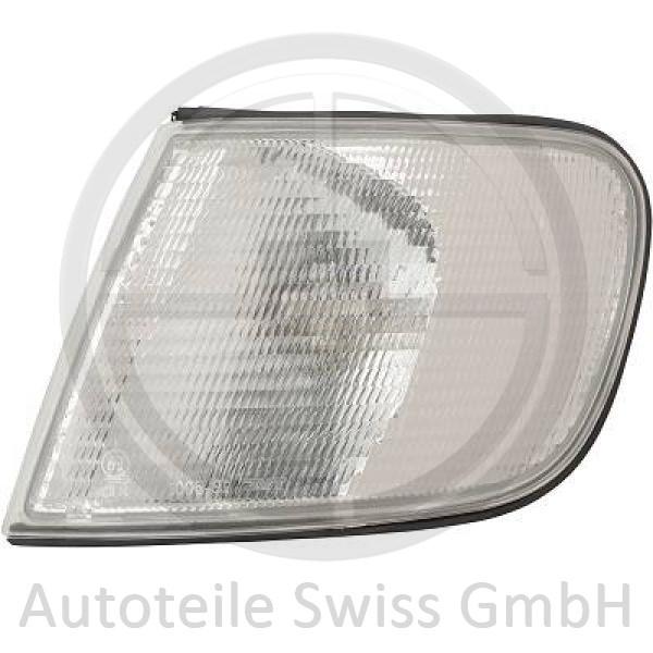 BLINKLAMPE LINKS , Audi, 100 (C4) 90-94