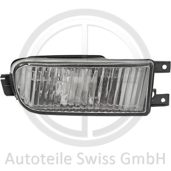NEBELLAMPE RECHTS , Audi, 100 (C4) 90-94