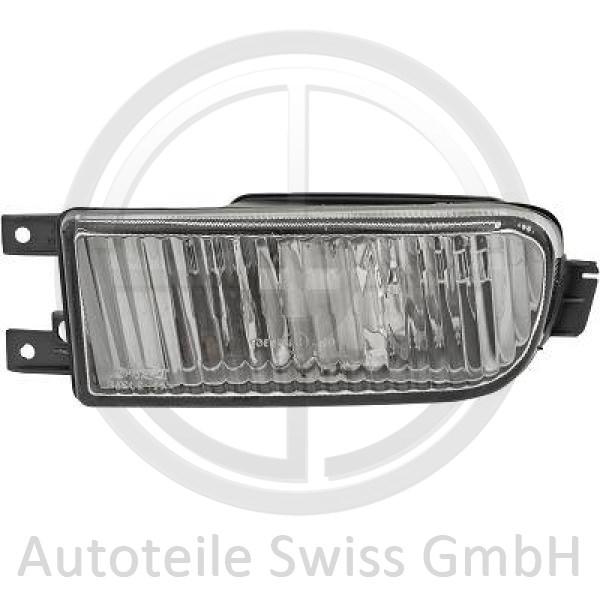 NEBELLAMPE LINKS , Audi, 100 (C4) 90-94