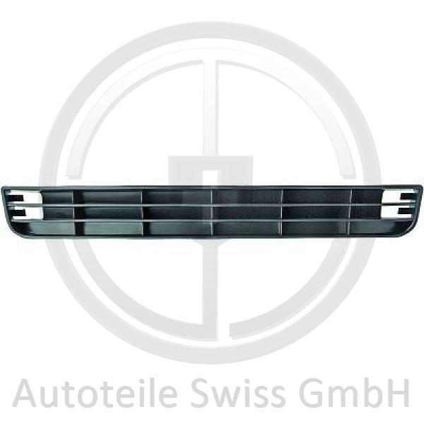 LÜFTUNGSGITTER MITTE , Audi, A6 (Typ C4) 94-97