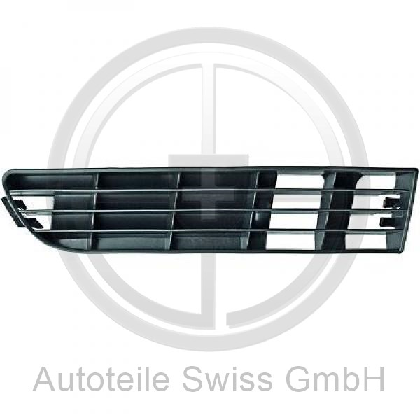 LÜFTUNGSGITTER RECHTS , Audi, A6 (Typ C4) 94-97