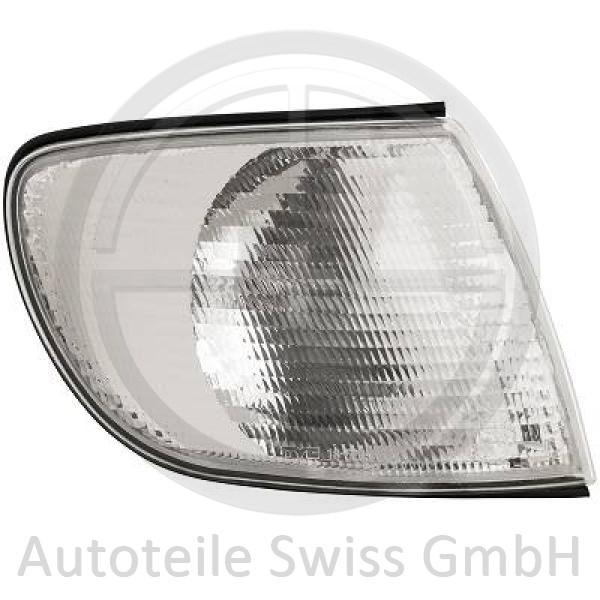 BLINKLEUCHTE RECHTS , Audi, A6 (Typ C4) 94-97