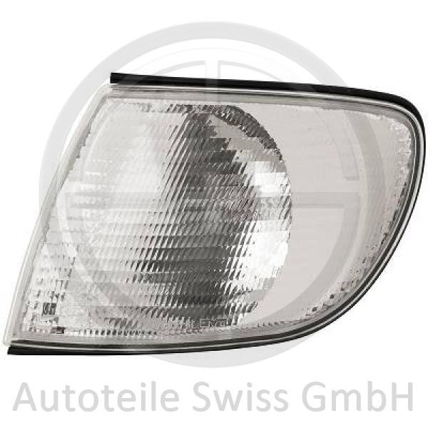 BLINKLEUCHTE LINKS , Audi, A6 (Typ C4) 94-97
