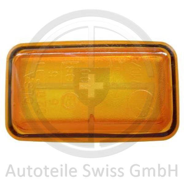 SEITENBLINKER RE. oder LI. , Audi, A6 (Typ C4) 94-97