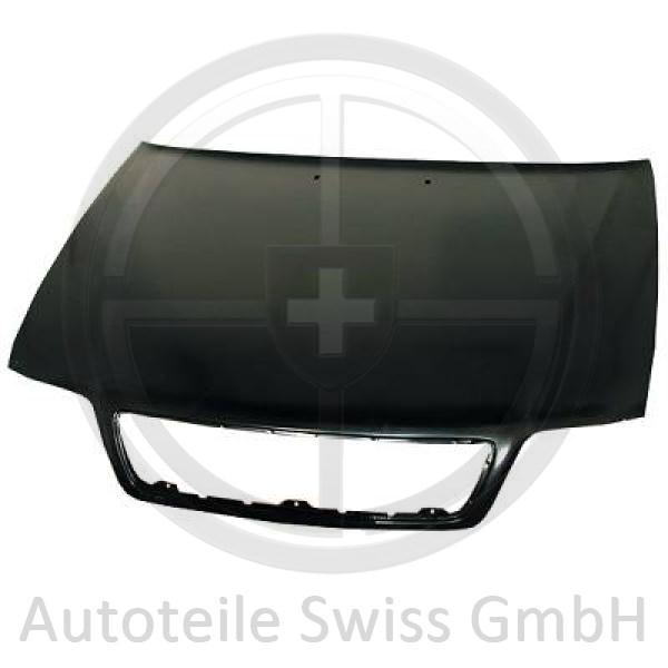 MOTORHAUBE , Audi, A6 (Typ 4B) Lim./Avant 97-01