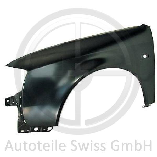 KOTFLÜGEL LINKS , Audi, A6 (Typ 4B) Lim./Avant 97-01